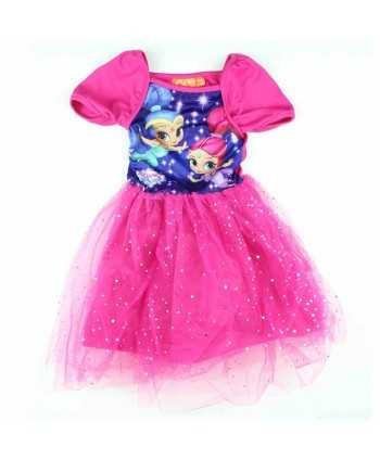 Robe Shimmer and Shine du 3...