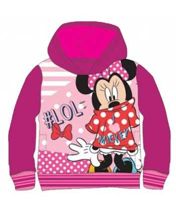 Sweat avec capuche Minnie...