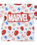 T-shirt manches courtes Spiderman du 2 au 8 ans Spiderman - 2