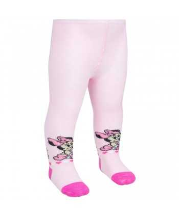 Collants bébé Minnie du 3 au 36 mois Minnie - 2