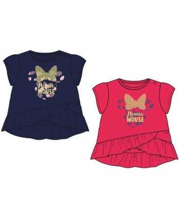 T-shirt Minnie bébé du 12...