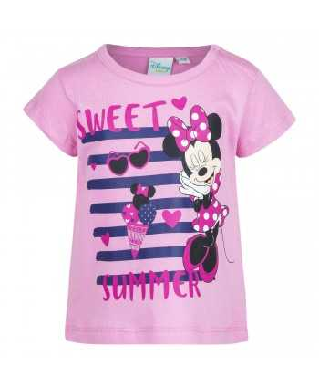 T-shirt Minnie bébé du 6 au 24 mois Minnie - 2