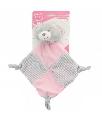 Peluche doudou Tom Kids
